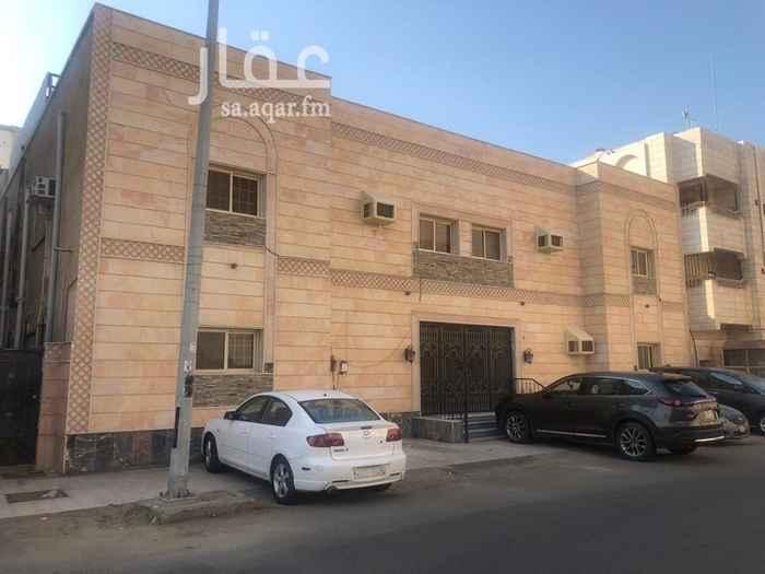 عمارة للبيع في شارع ابن قادوس ، حي النزهة ، جدة ، جدة