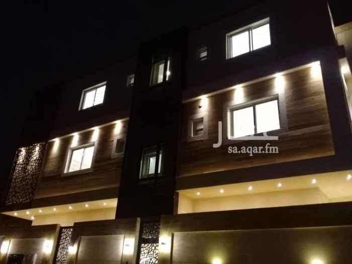 شقة للإيجار في شارع ال عرفج ، حي العليا ، الرياض