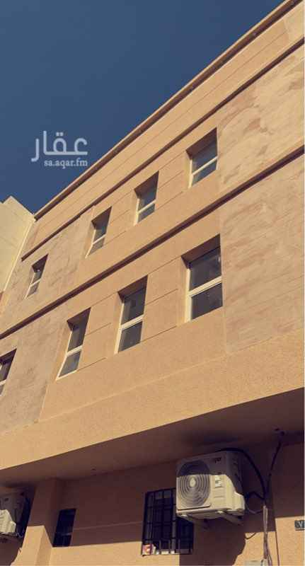 عمارة للإيجار في شارع يونس بن عبدالملك ، حي ام سليم ، الرياض ، الرياض