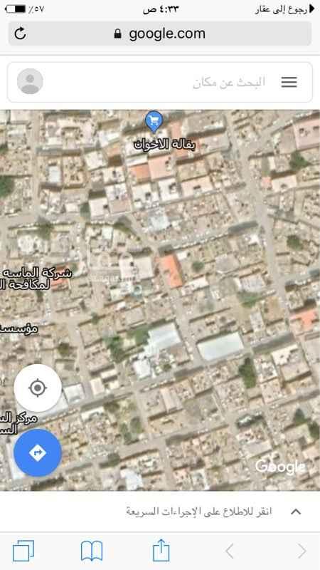 بيت للبيع في حي الربوة ، جدة