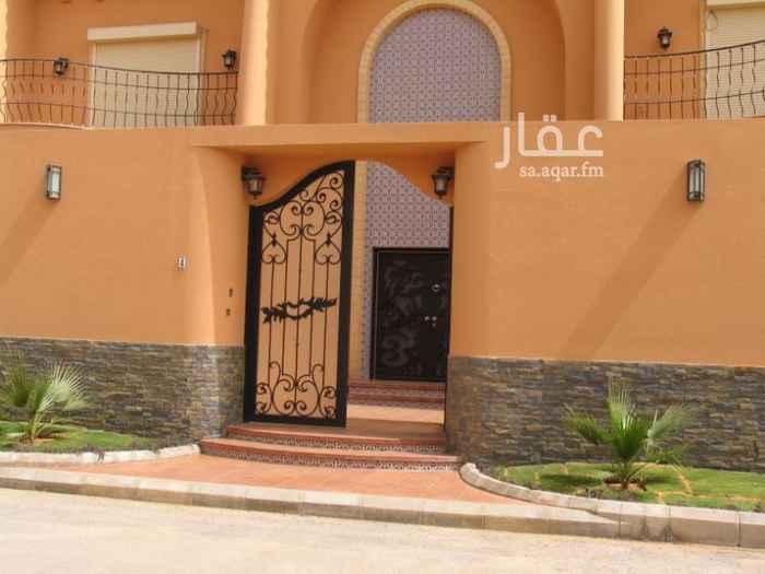 فيلا للإيجار في طريق مكة المكرمة الفرعي ، حي الملك عبدالله ، الرياض ، الرياض