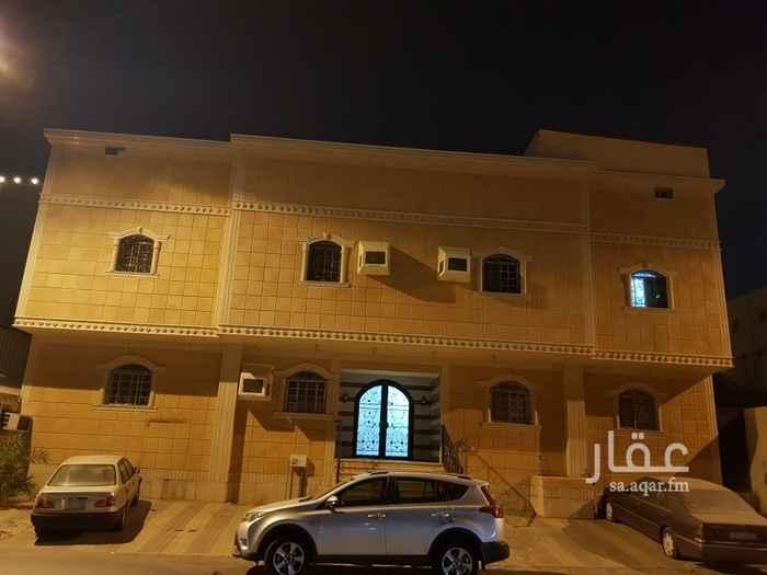 عمارة للبيع في حي الخضراء ، مكة
