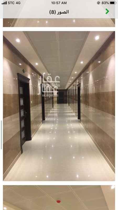 مكتب تجاري للإيجار في شارع أم الحمام ، حي أم الحمام الغربي ، الرياض