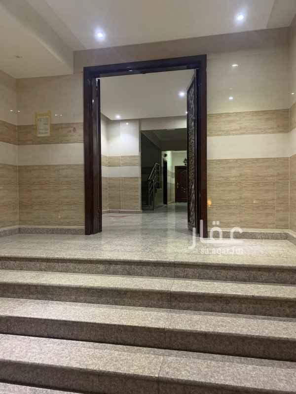 شقة للإيجار في شارع الملك سعود ، حي النموذجية ، الرياض