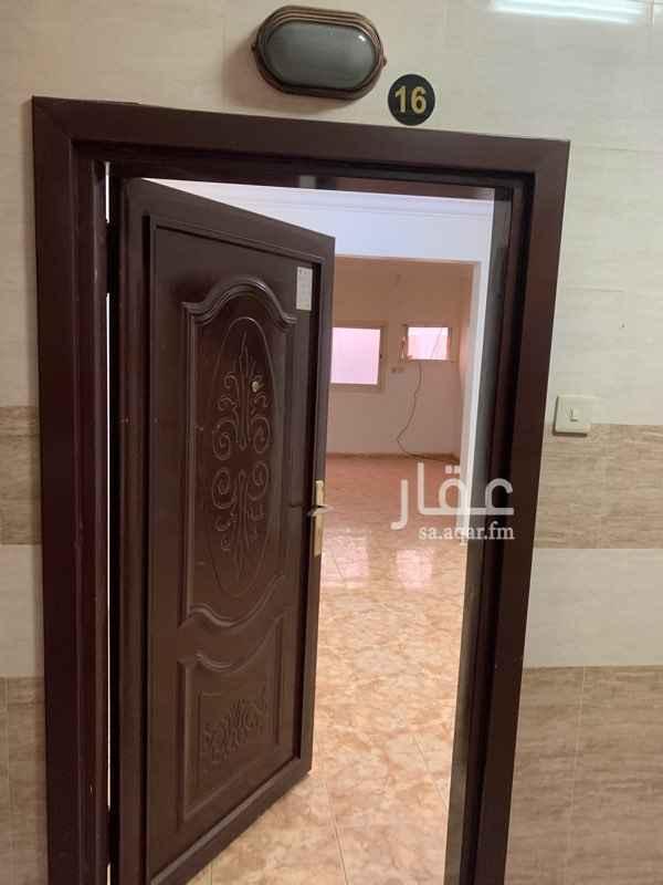 شقة للإيجار في شارع الملك سعود ، حي النموذجية ، الرياض ، الرياض