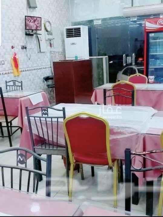 محل للبيع في طريق الملك عبدالله ، بيش ، بيش