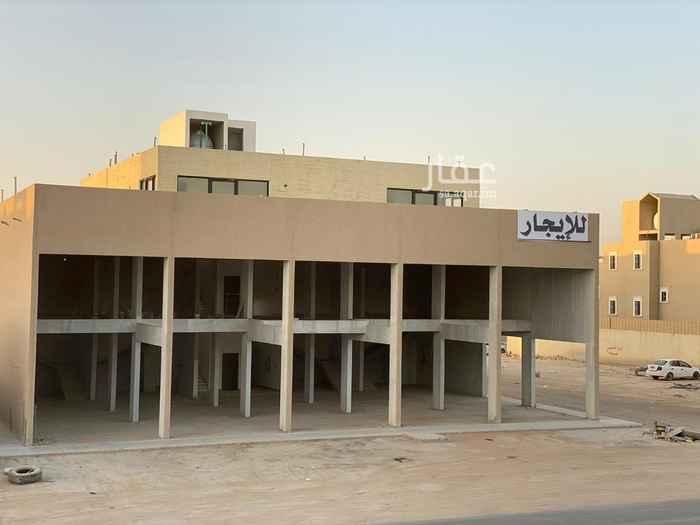 عمارة للإيجار في حي العارض ، الرياض ، الرياض