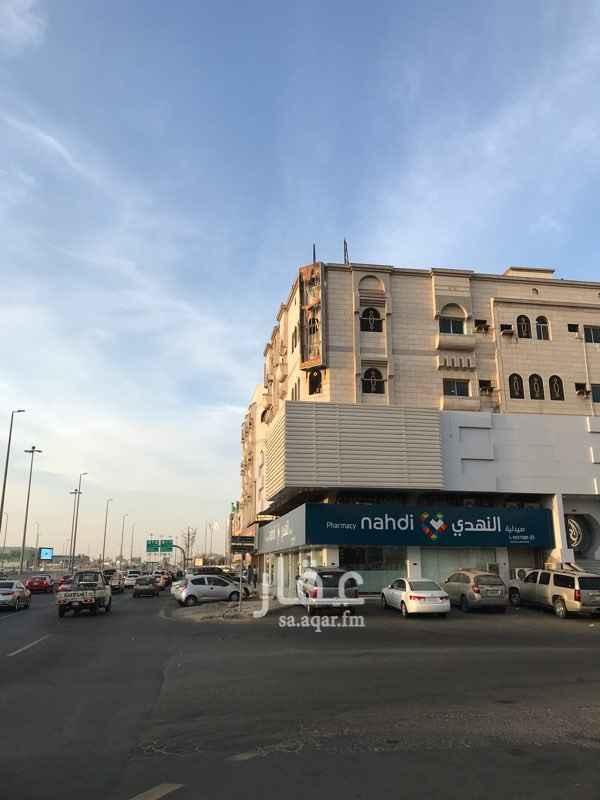 عمارة للإيجار في شارع الأمير ماجد ، حي الصفا ، جدة ، جدة
