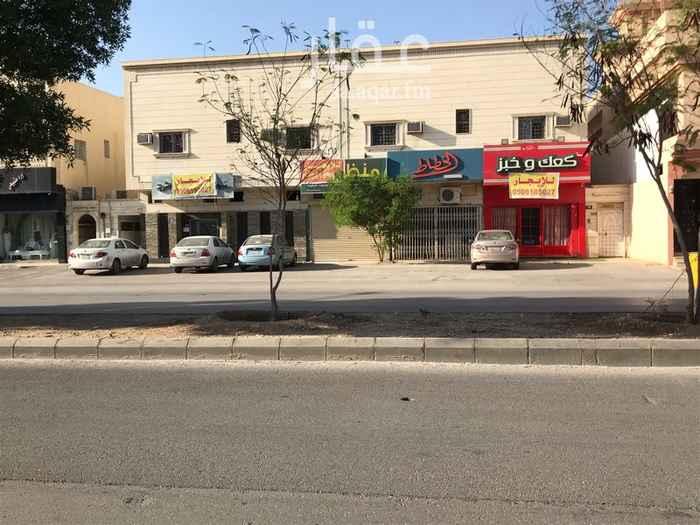 محل للإيجار في شارع الامير مشاري بن سعود بن عبدالعزيز ، حي المنصورة ، الرياض ، الرياض