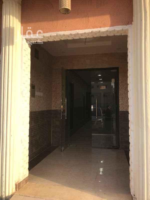 شقة للبيع في شارع صامطة ، حي ظهرة لبن ، الرياض ، الرياض