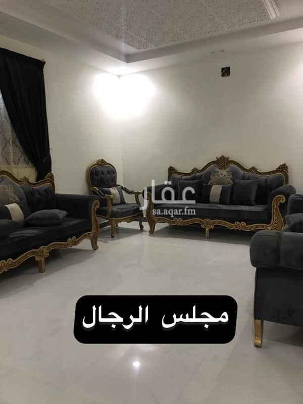 فيلا للإيجار في شارع ابي شاكر ، حي طيبة ، الرياض ، الرياض