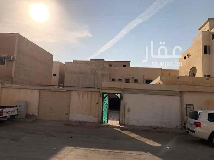 أرض للبيع في شارع الباب ، حي طويق ، الرياض