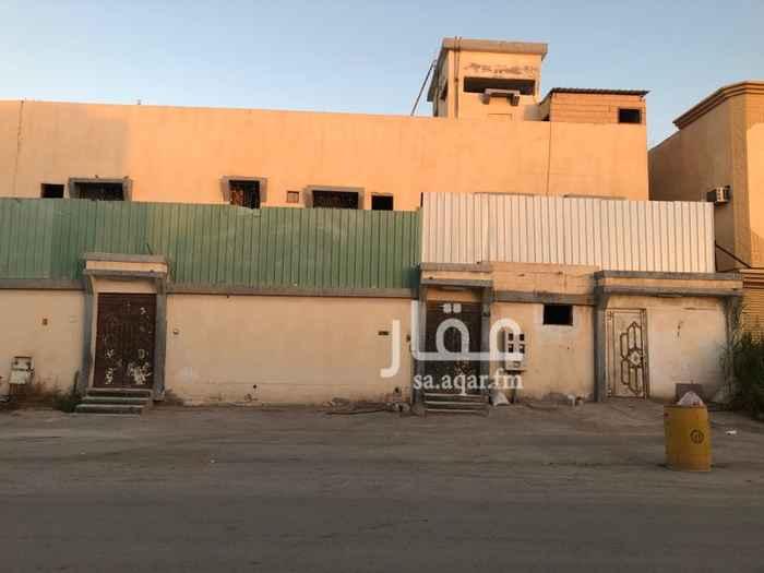 فيلا للبيع في شارع البارز ، حي طويق ، الرياض ، الرياض