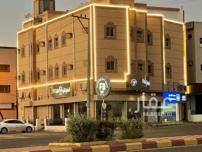 شقة مفروشة في شارع سعد بن ابي وقاص ، حي النسيم ، خميس مشيط ، خميس مشيط
