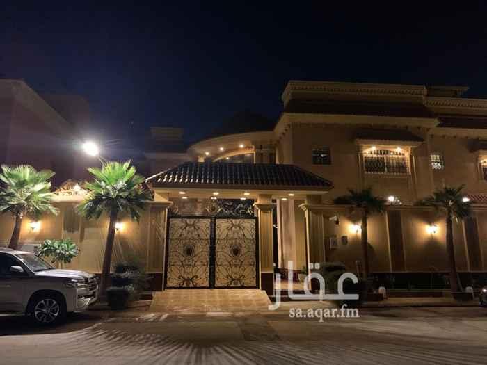 فيلا للبيع في شارع الجارة ، حي هجرة لبن ، الرياض ، الرياض