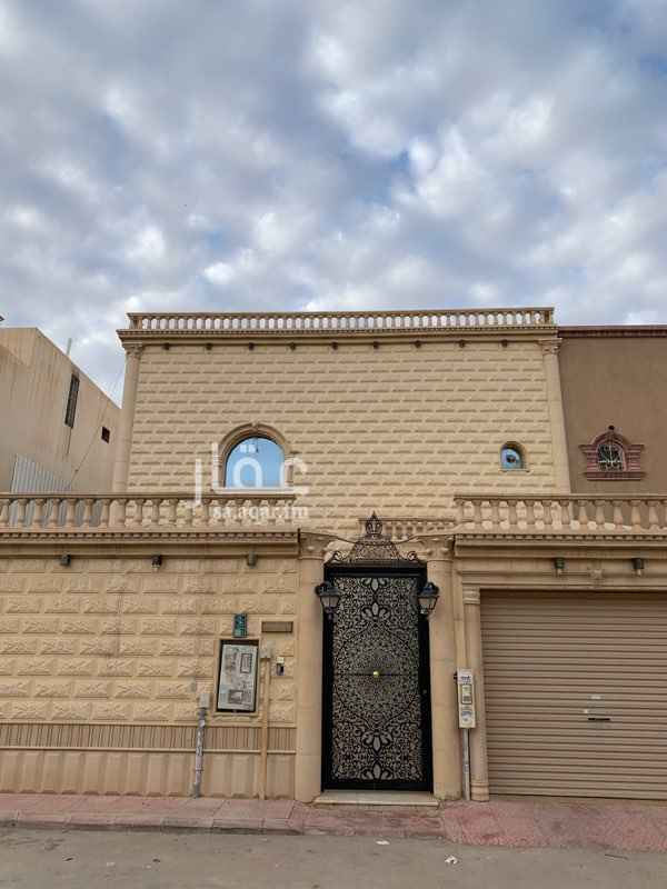 فيلا للإيجار في شارع الوتر ، حي اليرموك ، الرياض ، الرياض