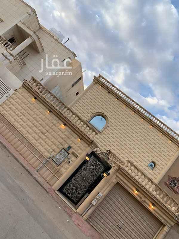 فيلا للبيع في شارع الوتر ، حي اليرموك ، الرياض ، الرياض