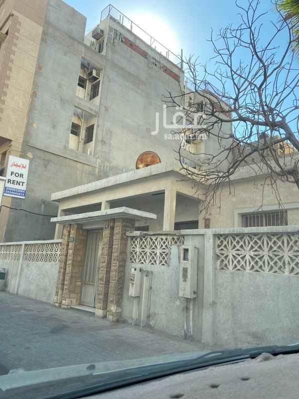 عمارة للإيجار في شارع الامير فهد ، حي الخبر الشمالية ، الخبر ، الخبر