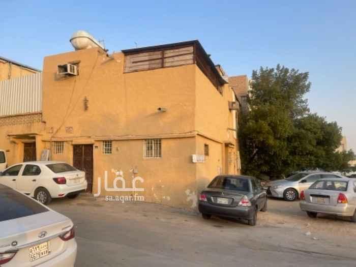 بيت للإيجار في شارع الريدة ، حي عتيقة ، الرياض ، الرياض