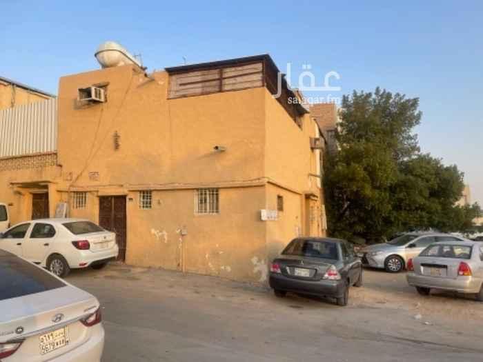 بيت للإيجار في شارع ابن عساكر ، حي عتيقة ، الرياض ، الرياض