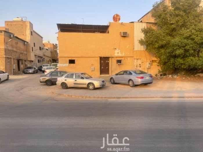 بيت للإيجار في شارع الينبوع ، حي السويدي ، الرياض ، الرياض