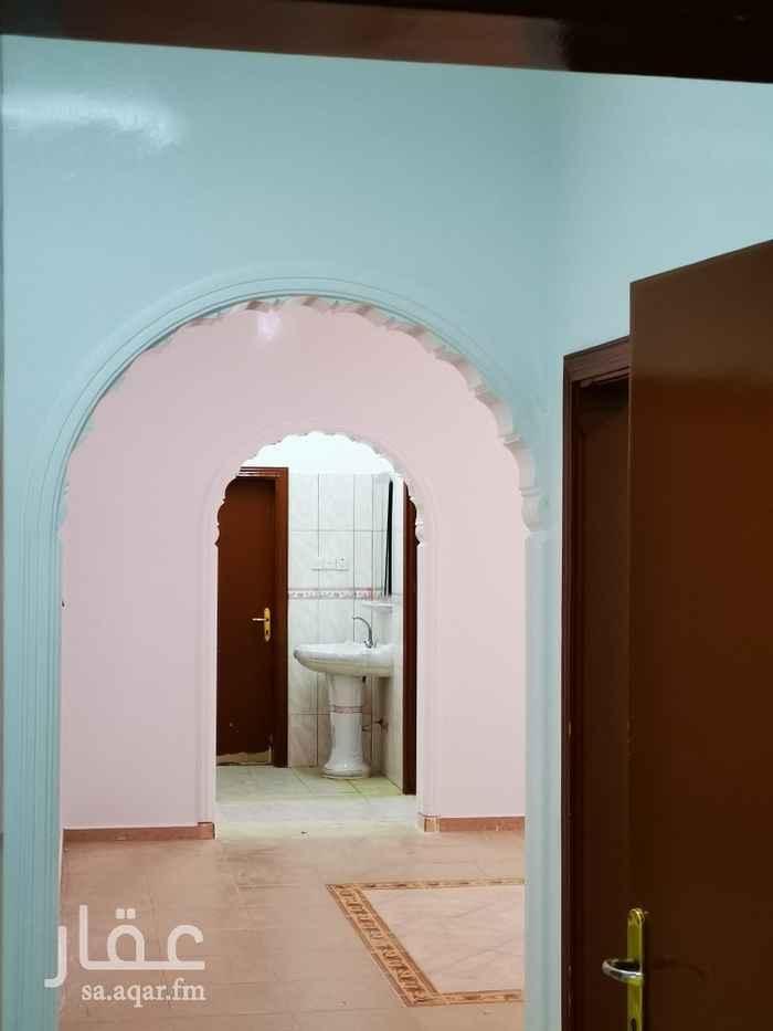 شقة للإيجار في شارع ابو عاصم ، حي الفيصلية ، الخرج ، الخرج