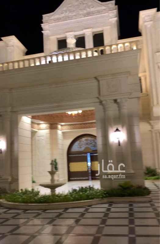 فيلا للبيع في شارع الواعظ ، حي حطين ، الرياض ، الرياض