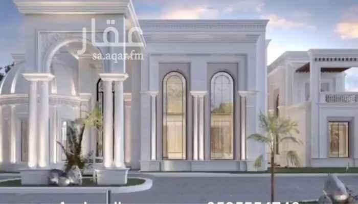 فيلا للبيع في شارع رقم 188 ، حي الملقا ، الرياض ، الرياض