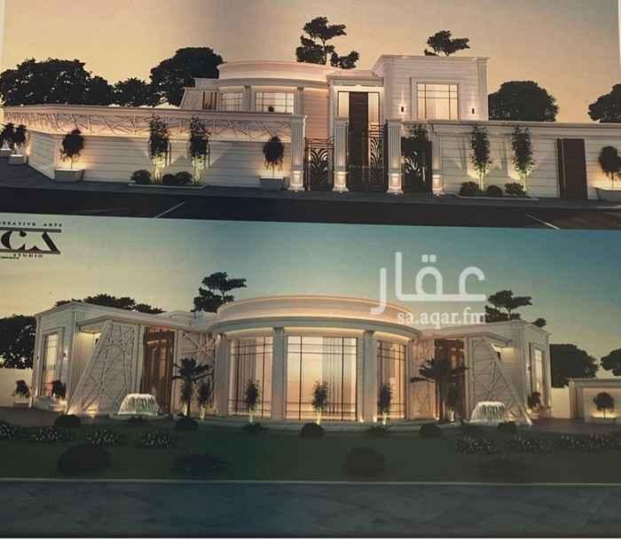 فيلا للبيع في شارع رقم 162 ، حي الملقا ، الرياض ، الرياض