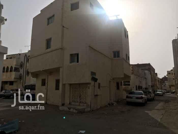 بيت للبيع في شارع الفرقد النير ، حي الجامعة ، جدة ، جدة