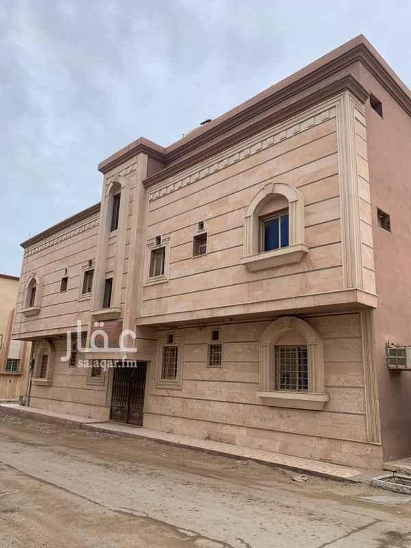 عمارة للبيع في حي مخطط غرب المزارع ، الجبيل ، الجبيل