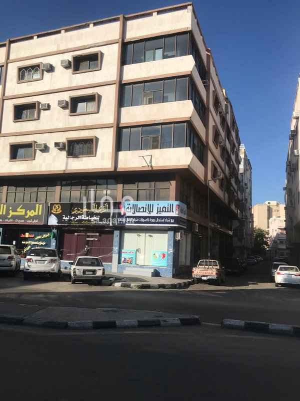 عمارة للبيع في شارع اسامة بن زيد ، حي السلامة ، الطائف