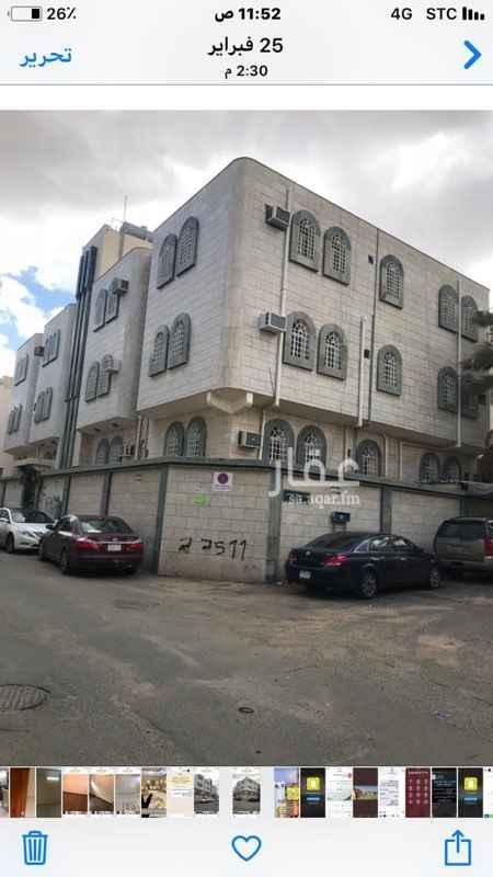 عمارة للبيع في حي معشي ، الطائف