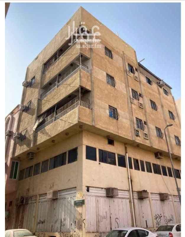 مستودع للإيجار في شارع عرفات ، حي الشرقية ، الطائف ، الطائف