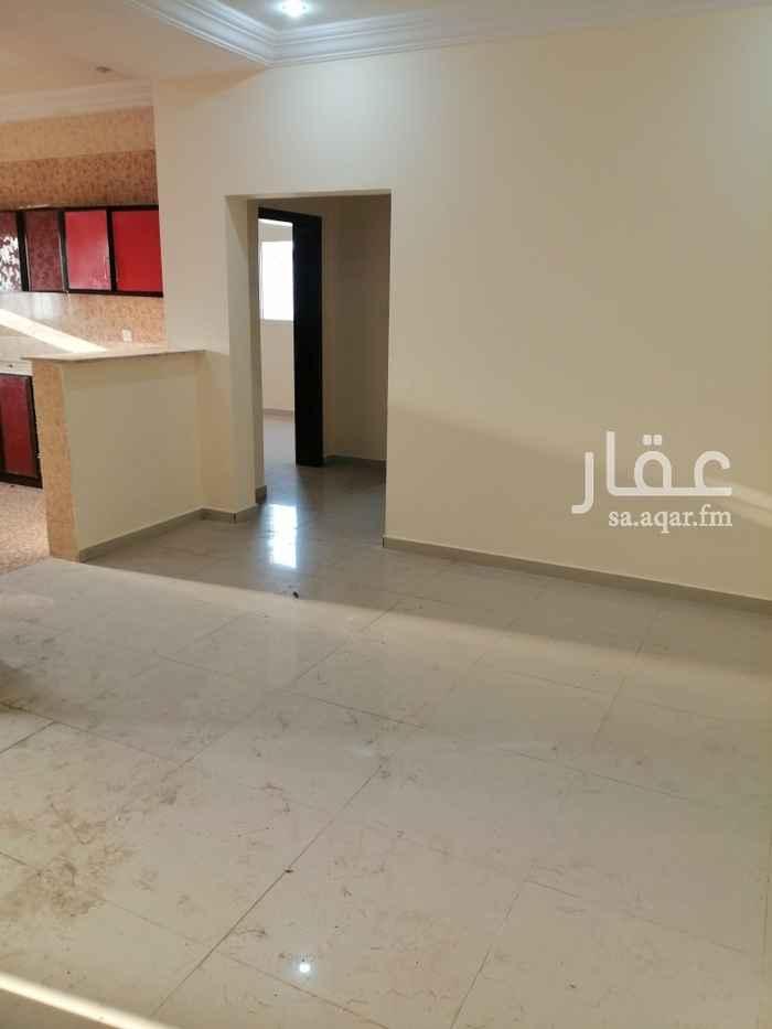 شقة للإيجار في شارع ميمون الرفي ، حي الربوة ، جدة