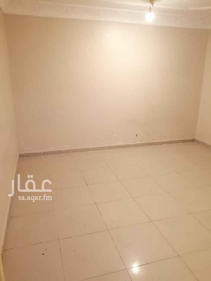شقة للإيجار في شارع محمد الجزولي ، حي المروة ، جدة