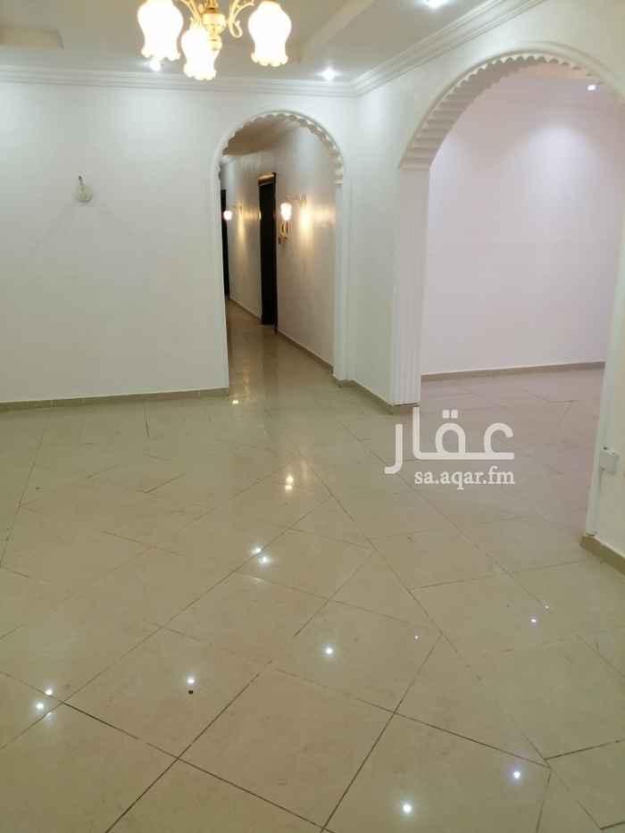 شقة للإيجار في شارع محمد الجزولي ، حي المروة ، جدة ، جدة