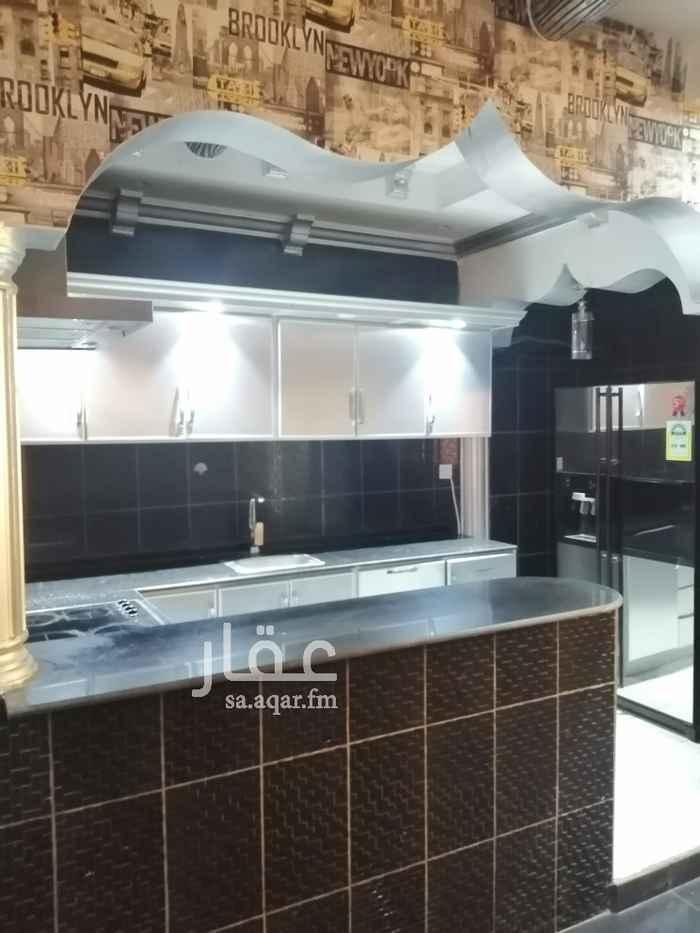 شقة للإيجار في شارع جبل عارض ، حي المنار ، جدة ، جدة
