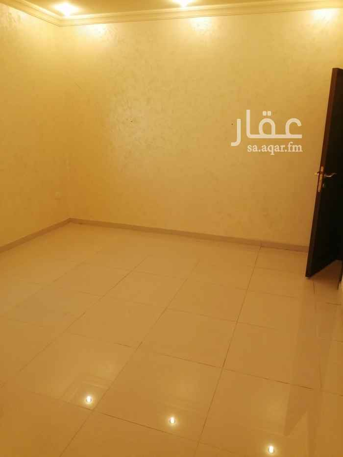 شقة للإيجار في شارع محمد بن علي بن ابي طالب ، حي المروة ، جدة ، جدة