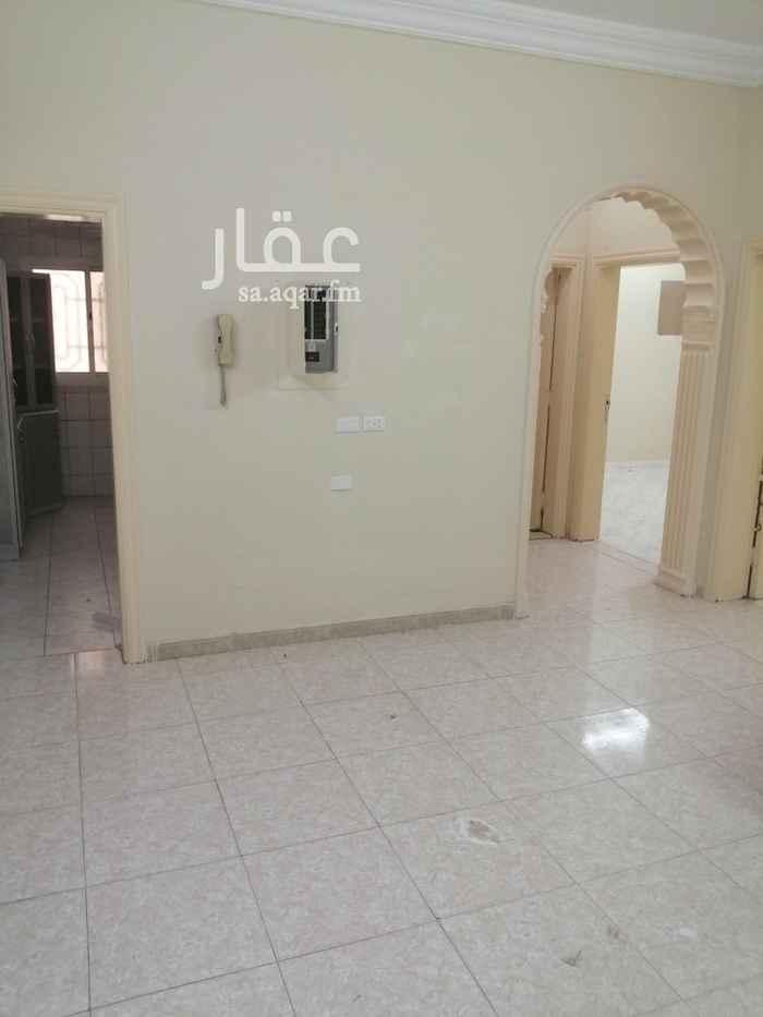 شقة للإيجار في شارع صخر بن اميه ، حي الربوة ، جدة ، جدة