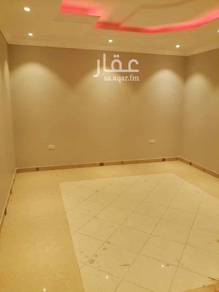شقة للإيجار في شارع سلمة بن صخر ، حي المروة ، جدة ، جدة