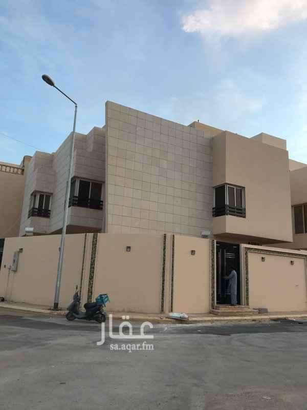 فيلا للبيع في شارع سليمان العدواني ، حي عرقة ، الرياض ، الرياض