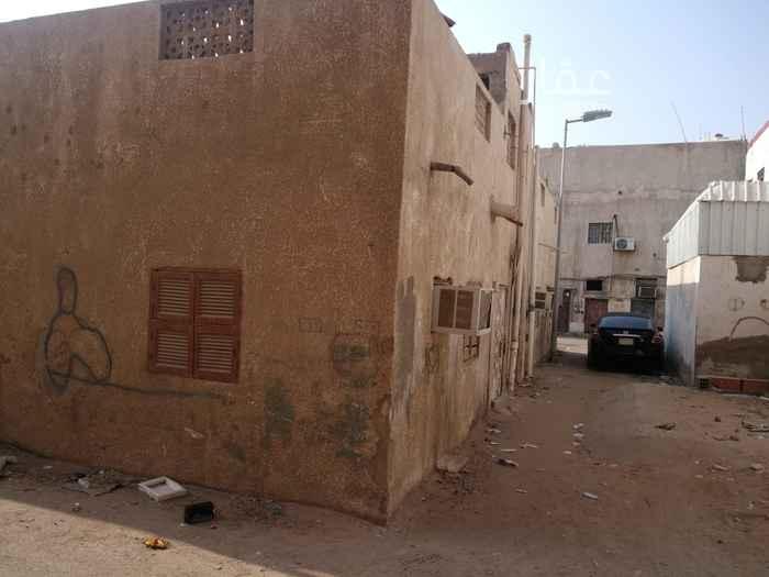بيت للبيع في شارع وادي الحلمي ، حي العزيزية ، جدة ، جدة