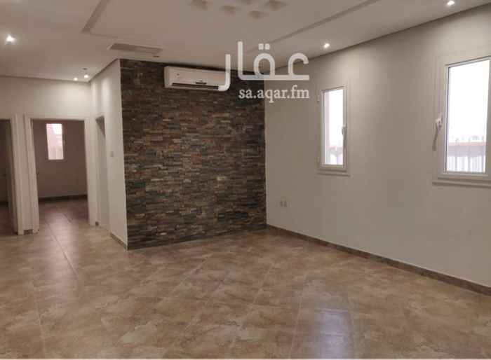 دور للإيجار في شارع الحمادة ، حي الملقا ، الرياض ، الرياض