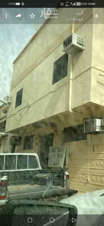 عمارة للبيع في شارع المؤذن النيسابوري ، حي اليمامة ، الرياض ، الرياض
