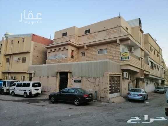 عمارة للبيع في شارع الخطاط ، حي اليمامة ، الرياض ، الرياض