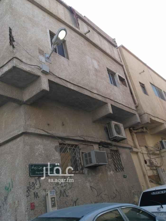 بيت للبيع في شارع سعيد بن سفيان ، حي منفوحة ، الرياض ، الرياض