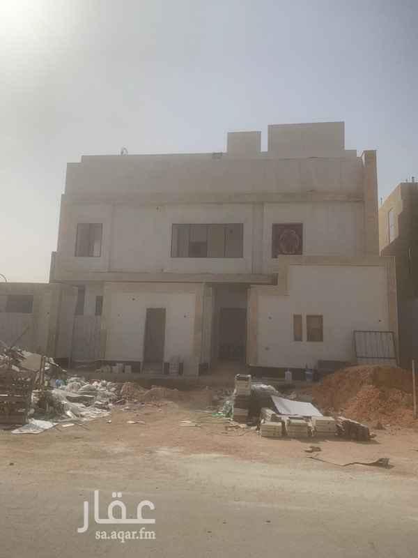 فيلا للبيع في حي ، شارع أحمد بن علي الشوائطي ، حي المهدية ، الرياض ، الرياض