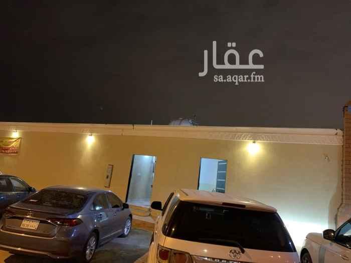 استراحة للإيجار في حي ، شارع المجد ، حي ظهرة لبن ، الرياض ، الرياض