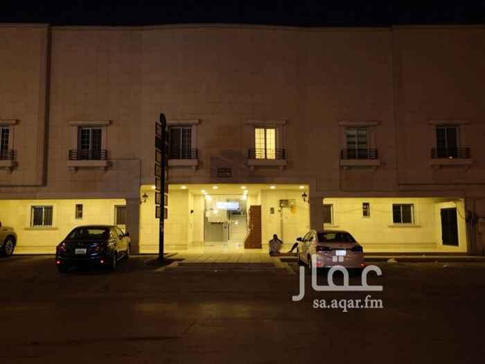 مكتب تجاري للإيجار في شارع طلحة بن مالك ، حي الملز ، الرياض